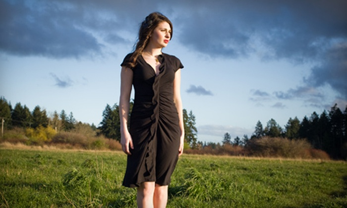 Salts Organic Clothing - Downtown: $30 for $60 Worth of Salts Brand Men's and Women's Apparel at Salts Organic Clothing