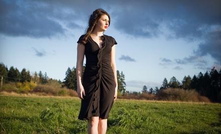 $60 Groupon to Salts Organic Clothing - Salts Organic Clothing in Victoria