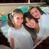"""Pure Country Inc. (DBA Photoweavers): $59 for Custom 71""""x53"""" Photo Blanket, Plus Shipping, from PhotoWeavers ($129 Value)"""
