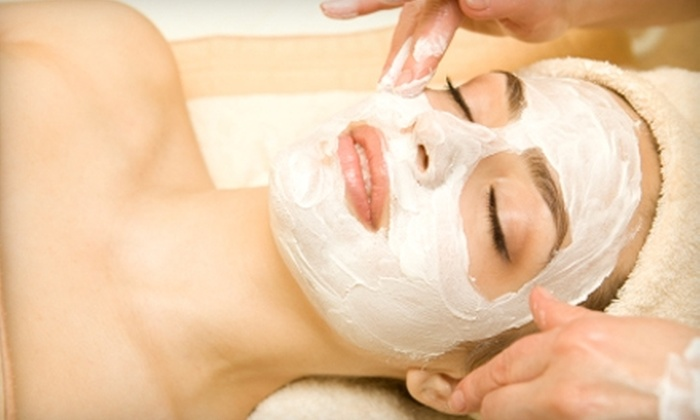 The Skin Spa of Powell - Powell: $35 for The SKIN Facial at The Skin Spa of Powell