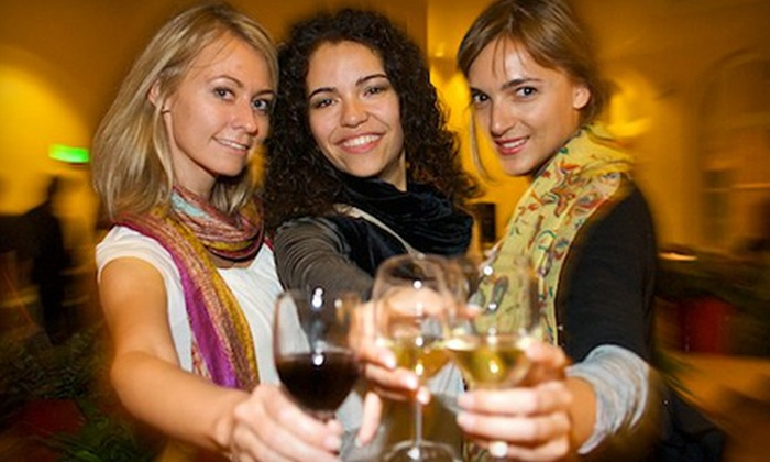VIN12 The Summer Pinot Noir Event - Downtown: $15 for Admission to The Summer Pinot Noir Event on Friday, August 19, at 5:30 p.m. from VIN12 ($25 Value)