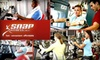 Snap Fitness - Overland Park - Multiple Locations: $35 for a Two-Month Membership with No Enrollment Fee at Snap Fitness ($70 Value)