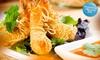 Lantern Thai Restaurant - Gramercy Park: $10 for $20 Worth of Thai Cuisine at Lantern Thai Restaurant