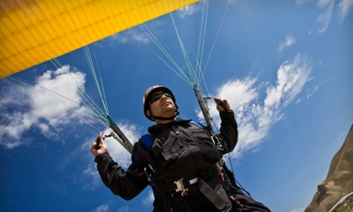 Action Sports Adventures - Sherman Oaks: $79 for a One-Year Extreme Sport Activity Pass from Action Sports Adventures ($169.95 Value)