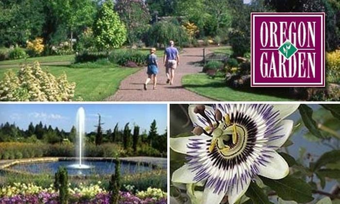 customer reviews - The Oregon Garden