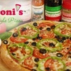 $10 for Fare at Pepperoni's Pizza
