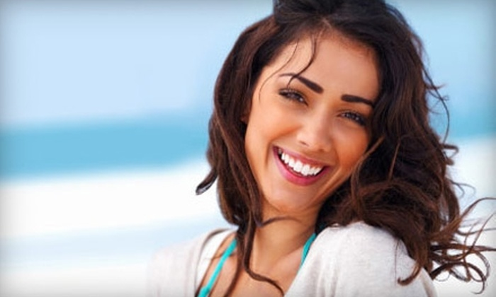 Webster Dental Care - Multiple Locations: 59 for a Dental Exam, X-rays, and Cleaning at Webster Dental Care ($289 Value).