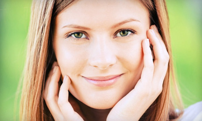 The Aesthetic & Anti-Aging Centers of Houston - Bellaire: Photofacials at The Aesthetic & Anti-Aging Centers of Houston (Up to 78% Off). Three Options Available.