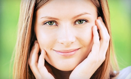 Three IPL Photofacial Treatments on the Hands or Neck - The Aesthetic & Anti-Aging Centers of Houston in Houston