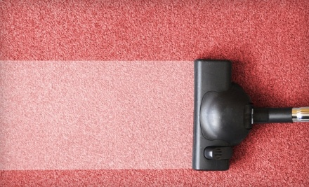 B-Dazzled Carpet Cleaning: Carpet Cleaning for 3 Roomsup to 900 Square Feet Total  - B-Dazzled Carpet Cleaning in