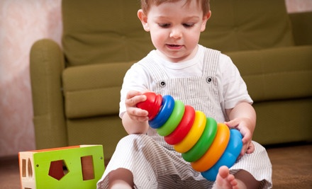 $20 Groupon to Giant Steps - Giant Steps Toy Store in Fairfield