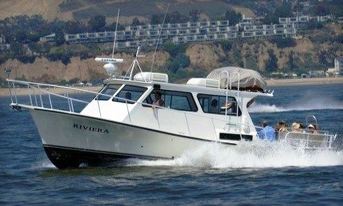 Riviera Yacht Charters - Dana Point: $30 for a Four-Hour Snorkeling Excursion from Riviera Yacht Charters ($69 Value)