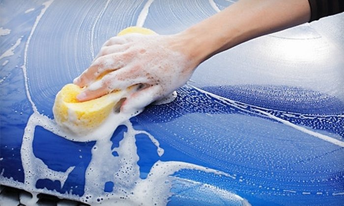 Mt. Juliet Auto Spa - Mount Juliet: $19 for an Express Detail Package at Mt. Juliet Auto Spa ($39.95 Value)