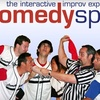 53% Off ComedySportz Ticket