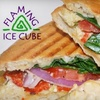 $7 for Homemade Treats at The Flaming Ice Cube