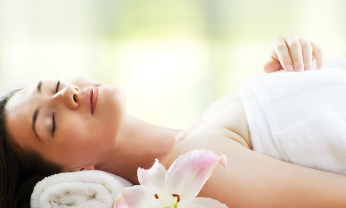 Sabai Thai Spa - Multiple Locations: C$113.99for a Spa Package with Massage, Facial, Eye Treatment, and Foot Massage at Sabai Thai Spa ($277 Value)
