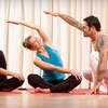 60% Off at Yoga Etc. Studio in St. Petersburg