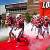 Louisville Cardinals – Half Off Four Tickets