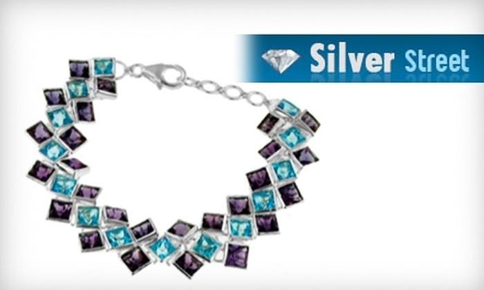 Silver Street Jewellers - Nutana: $25 for $50 Worth Of Jewellery At Silver Street Jewellers