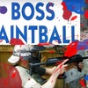 54% Off at Boss Paintball in Locust