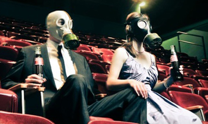 Loring Theater - Loring Park: $24 for Haunted Theater Event at Loring Theater ($50 Value)