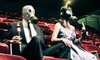 Loring Theater-Closed - Loring Park: $24 for Haunted Theater Event at Loring Theater ($50 Value)