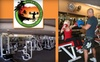 San Clemente Gym - San Clemente: $29 for 10 Single-Day Passes and One Circuit-Training Session at the San Clemente Gym