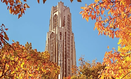 Cathedral of Learning's Nationality Rooms - Cathedral of Learning's Nationality Rooms in Pittsburgh