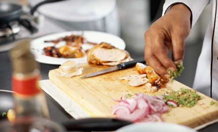 Nova Personal Chef - Nova Personal Chef in