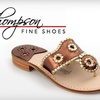Half Off at Thompson Fine Shoes
