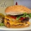 Up to 75% Off at Shedd Cafe