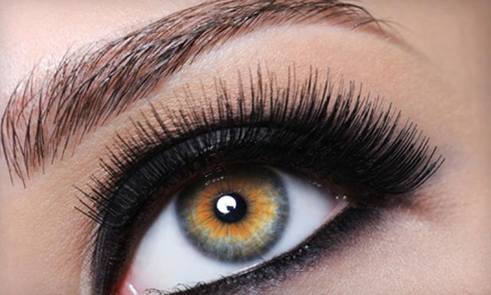 Face by Julia - West Hartford: Eyebrow Shaping, Bikini Wax, Brazilian Wax, or Eyelash Extensions at Face by Julia