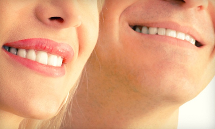 Lisa Browning, DDS - Beachwood: In-Office or Take-Home Teeth Whitening from Lisa Browning, DDS in Beachwood (Up to 78% Off)