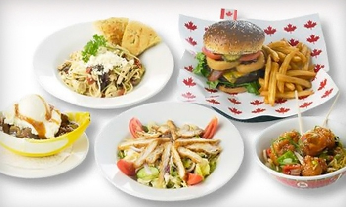 Philthy McNasty's - Midtown Toronto: $15 for $30 Worth of Pub Fare and Drinks at Philthy McNasty's