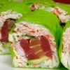 $10 for Sushi at Bonzai Sushi Express in Chalmette