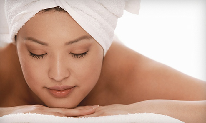 Results! Medical Spa - Carrollton: One, Three, or Six Massages at Results! Medical Spa in Carrollton (Up to 64% Off)