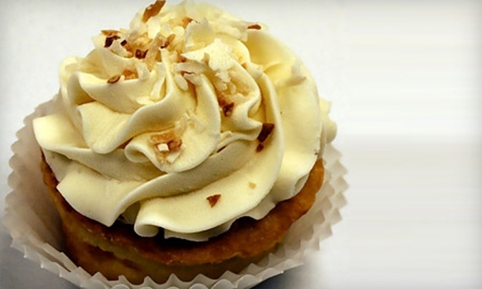 SophistiCakes - Philadelphia: $15 for $30 Worth of Cakes, Cupcakes, Cookies, and More at SophistiCakes in Drexel Hill