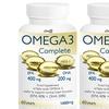 Cápsulas de Omega 3 Complete