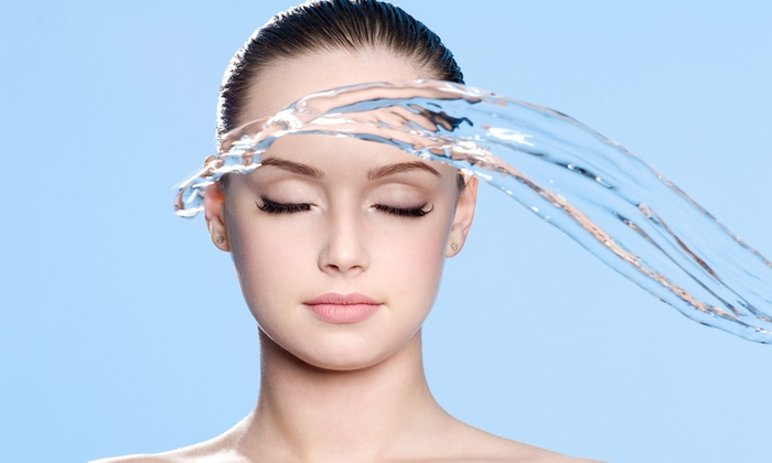 Gazelle Medical Spa and Aesthetics - North Scottsdale: One or Three Hydrafacial Treatments at Gazelle Medical Spa and Aesthetics (Up to 67% Off)