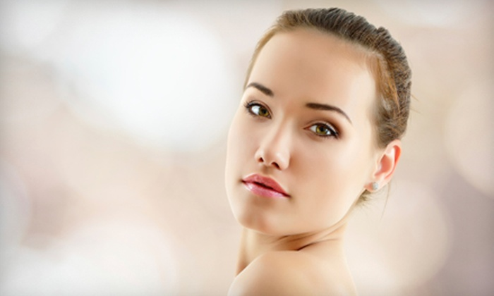 About Face - Modesto: One or Three Diamond-Tip Microdermabrasion Treatments at About Face (Up to 59% Off)