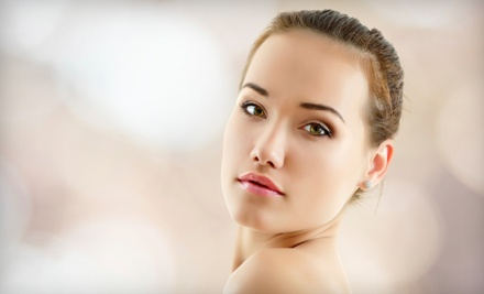 1 Diamond-Tip Microdermabrasion Treatment (an $80 value) - About Face in Modesto