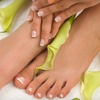 Up to 69% Off Mani-Pedi in Sunnyvale