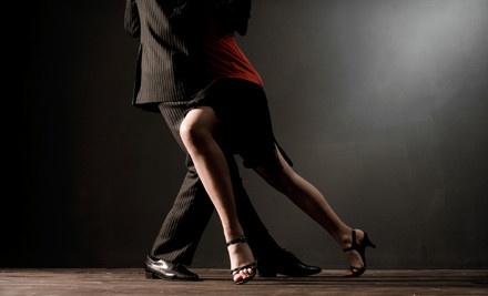 2 Private Lessons and a Month of Group and Practice Lessons for 1 Person (a $165 value) - Champion Latin and Ballroom Dance Studio in Vestavia Hills