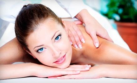 Shanti Ohm Peace: 30-Minute Therapeutic Massage  - Shanti Ohm Peace in Durham