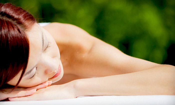 Cardea Pain & Wellness - Reston: $39 for a Rejuvenation Package with Massage and Acupuncture at Cardea Pain & Wellness in Reston ($200 Value)