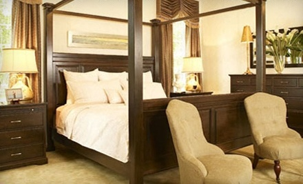 Domestic Home Furnishings: $100 Groupon (Good for Home-Decor Accessories Only) - Domestic Home Furnishings in Allentown