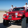 Up to 55% Off Group Jeep Sand-Dune Excursions