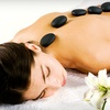 Up to 55% Off Hot-Stone Massage