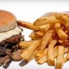 $10 for American Fare at Tops Hamburgers