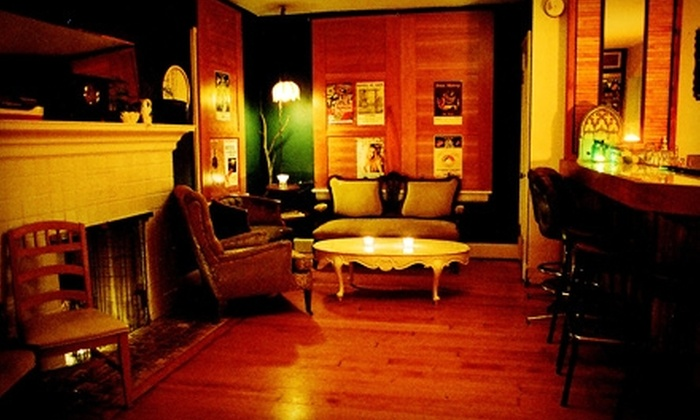 The Woods - Sellwood - Moreland: $30 for Admission to One Concert, Plus $50 Toward Drinks at The Woods (Up to $65 Value)